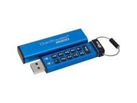 Kingston 8GB DataTraveler 2000 USB 3.1 Flash Drive