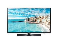 "Samsung 690 HG50NF690UF 50"" Smart LED-LCD TV - 4K UHDTV - Black"