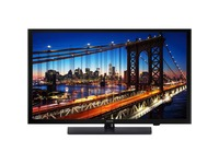 "Samsung 690 HG43NF690GF 43"" Smart LED-LCD TV - HDTV - Glossy Black"