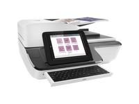 HP Scanjet Flow N9120 fn2 Sheetfed Scanner - 600 dpi Optical