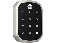 Yale Slim Key Free Touchscreen Deadbolt