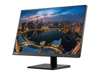 "Lenovo L23i-18 23"" Full HD WLED LCD Monitor - 16:9 - White, Black"