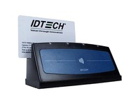 ID TECH Hybrid Contactless Smart Card and MagStripe Card Reader