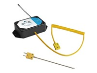 Monnit ALTA Wireless Thermocouple Sensor - Commercial AA Battery Powered