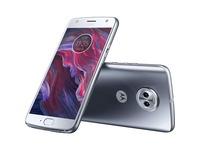"""Motorola Moto X⁴ XT1900-1 32 GB Smartphone - 5.2"""" LCD Full HD 1920 x 1080 - 3 GB RAM - Android 7.1 Nougat - 4G - Nimbus Blue"""