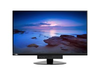 """Lenovo ThinkCentre Tiny-In-One 24Gen3 23.8"""" Full HD LED LCD Monitor - 16:9 - Black"""