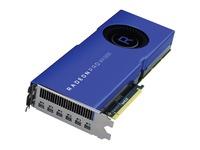 AMD Radeon Pro WX 9100 Graphic Card - 16 GB