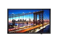 "Samsung 693 HG43NF693GF 43"" Smart LED-LCD TV - HDTV - Black"