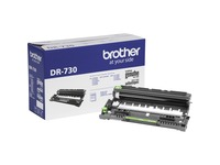 Tambour de numérisation d'images Brother DR-730 Laser - D'origine - Noir