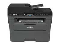 Brother MFC MFC-L2710DW Wireless Laser Multifunction Printer - Monochrome