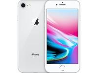 "Apple iPhone 8 A1905 64 GB Smartphone - 4.7""LCD HD 1334 x 750 - Dual-core (2 Core) - 2 GB RAM - iOS 11 - 4G - Silver"