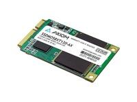 Axiom C550n 120 GB Solid State Drive - mSATA (MO-300) Internal - SATA (SATA/600) - TAA Compliant