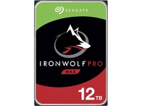 "Seagate IronWolf Pro ST12000NE0007 12 TB Hard Drive - 3.5"" Internal - SATA (SATA/600)"