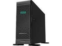 HPE ProLiant ML350 G10 5U Rack Server - 2 x Xeon Silver 4114 - 32 GB RAM HDD SSD - 12Gb/s SAS Controller
