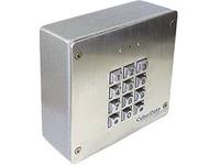 CyberData Secure Access Control Keypad