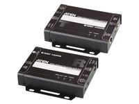 ATEN HDMI HDBaseT Extender with POH (4K@100m) (HDBaseT Class A)-TAA Compliant