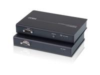 ATEN CE620L USB DVI HDBaseT 2.0 KVM Extender (Local Unit)-TAA Compliant
