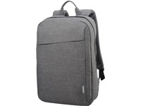 "Lenovo B210 Carrying Case (Backpack) for 15.6"" Notebook - Gray"