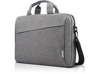 "Lenovo T210 Carrying Case for 15.6"" Notebook - Gray"
