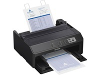 Epson FX-890II 9-pin Dot Matrix Printer - Monochrome - Energy Star