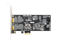 AVerMedia 2-Channel HDMI Full HD HW H.264 PCIe Capture Card