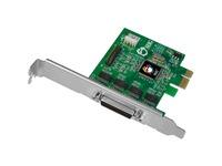 SIIG DP CyberSerial 4S PCIe