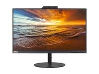 """Lenovo ThinkVision T24v 23.8"""" Full HD LED LCD Monitor - 16:9 - Black"""