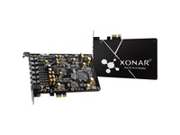 Asus Xonar AE Sound Board