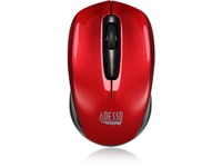 Adesso iMouse S50R - 2.4GHz Wireless Mini Mouse