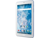 """Acer Iconia One 7 B1-7A0 B1-7A0-K78B Tablet - 7"""" WSVGA - 1 GB RAM - 16 GB Storage - Android 7.0 Nougat"""