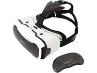 ReTrak Elite Edition VR Headset + Bluetooth Controller