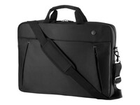 """HP Business Carrying Case for 17.3"""" Notebook - Black"""