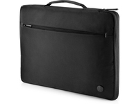 """HP Business Carrying Case (Sleeve) for 14.1"""" Notebook - Black"""
