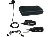 AmpliVox S1698 Wireless Microphone