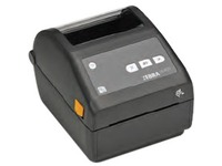 Zebra ZD420d Direct Thermal Printer - Monochrome - Desktop - Label Print