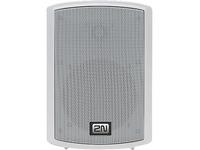2N SIP Wall Mountable Speaker - 8 W RMS - White