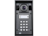 2N IP Force - 1 Button, Keypad