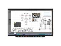 SMART Board SBID-7086P Interactive Whiteboard