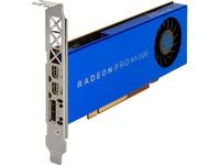 HP AMD Radeon Pro WX 3100 Graphic Card - 4 GB