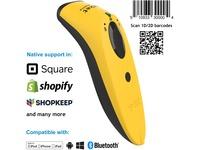 SocketScan® S740, 1D/2D Imager Barcode Scanner, Yellow