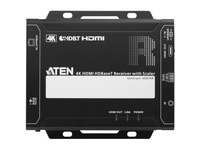 ATEN 4K HDMI HDBaseT Receiver with Scaler-TAA Compliant