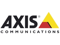 AXIS GXV3240 IP Phone - Wall Mountable