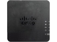 Cisco 2-Port Analog Telephone Adapter with Router For Multiplatform