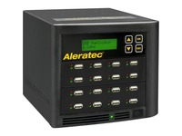 Aleratec 1:15 USB HDD Copy Tower SA