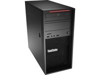 Lenovo ThinkStation P520c 30BX0029US Workstation - 1 x Xeon W-2133 - 16 GB RAM - 512 GB SSD