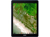 "Acer Chromebook Tab 10 D651N D651N-K9WT Chromebook Tablet - 9.7"" QXGA - 4 GB RAM - 32 GB Storage - Chrome OS - Indigo Blue"