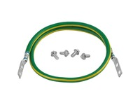 Panduit Auxiliary Cable Bracket Jumper Kit
