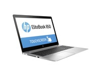 "HP EliteBook 850 G5 15.6"" Notebook - 3840 x 2160 - Intel Core i5 (8th Gen) i5-8250U Quad-core (4 Core) 1.60 GHz - 8 GB RAM - 256 GB SSD"