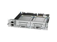Cisco E140S Blade Server - 1 x Intel Xeon E3-1105C 1 GHz - 8 GB RAM HDD SSD - Serial Attached SCSI (SAS) Controller - Refurbished