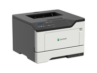 Lexmark MS320 MS321dn Desktop Laser Printer - Monochrome